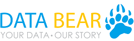 Data Bear Retina Logo