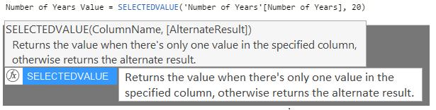number of years measure 2