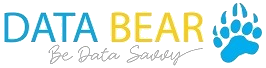 Data Bear Logo