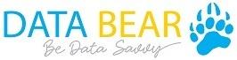 Data Bear Logo