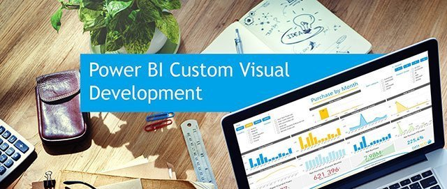 PowerBI-custom-visuals