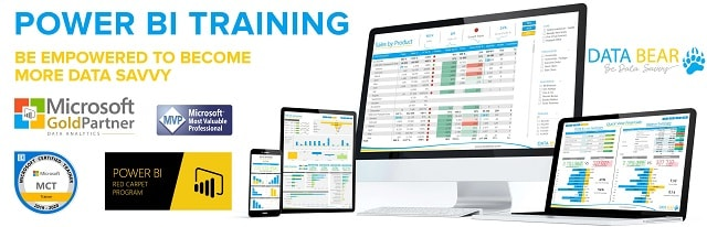 power bi training Birmingham